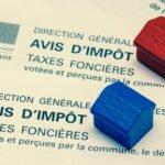 taxes foncières impôts valeur locative locaux professionnels