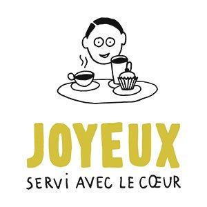 Joyeux_logo_8x8cm_Pantone109U