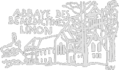 Logo Abbaye de Saint Louis du temple