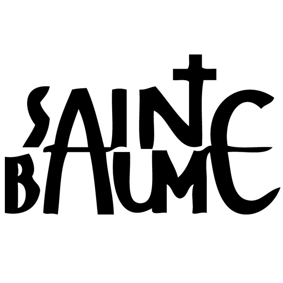 Logo La Sainte Baume (1)