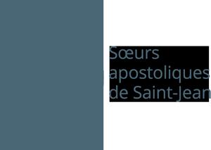 Logo (pas la même version)