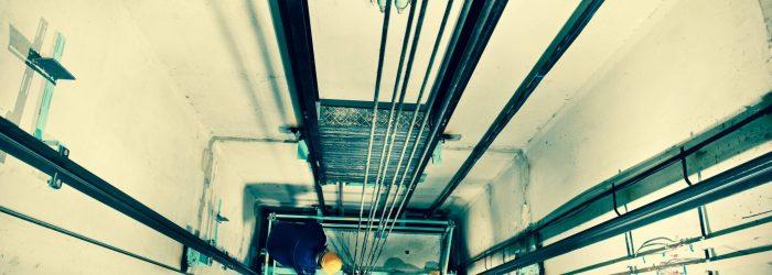 ascenseur controle réglementaire vérification