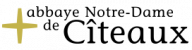 Logo Abbaye Citeaux