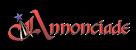 Logo Annonciade