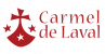 Logo Carmel de Laval