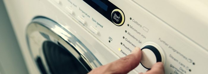 machine à laver lave linge buanderie