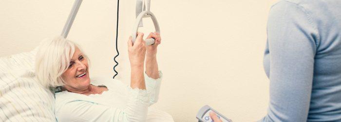 maison retraite lit matériel dispositif médical